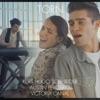Kurt Hugo Schneider - Torn  feat. Austin Percario & Victoria Canal