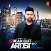 Break Out Artist 2017 - Guru Randhawa