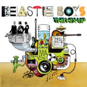 The Mix-Up - Beastie Boys - Beastie Boys