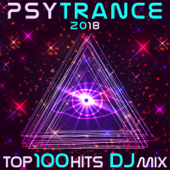 Psy Trance 2018 Top 100 Hits DJ Mix