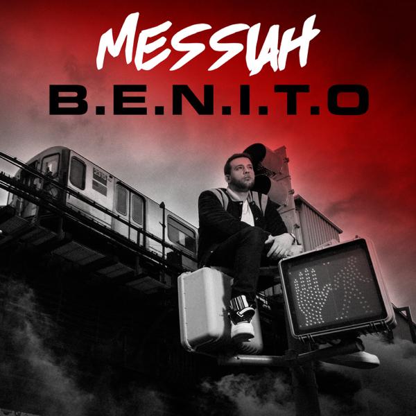 B E N I T O  by Messiah