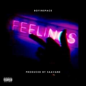 BOYINSPACE - Feelings