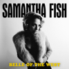Samantha Fish - Belle of the West  artwork