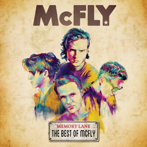McFly - Love Is Easy - Line Dance Music