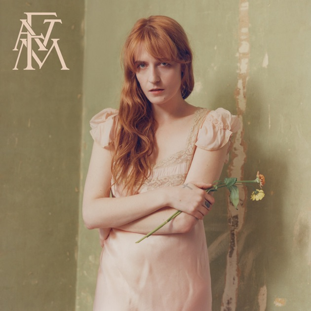 Florence + The Machine – Big God – Pre-Single [iTunes Plus M4A] | iplusall.4fullz.com