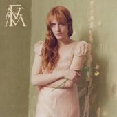 Florence + The Machine - High As Hope  artwork