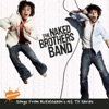 Crazy Car - The Naked Brothers Band Cover Art