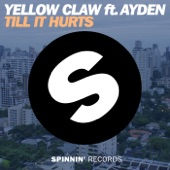 Till It Hurts (feat. Ayden) - Single