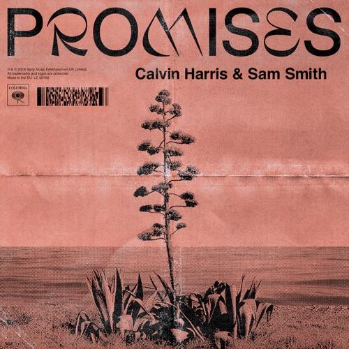 Calvin Harris, Sam Smith - Promises