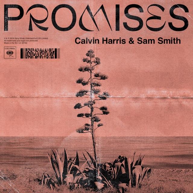 Promises - Single Album Cover