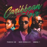 Caribbean Love (Remix) - Single