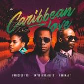 Caribbean Love (Remix) - Single