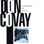 Don Covay - I Was Checkin' out She Was Checkin' In