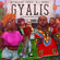 Gyalis (feat. D.I King) - Ntelabi