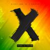 Nicky Jam & J Balvin - X (Spanglish Version) artwork