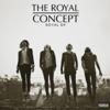 The Royal Concept - Royal - EP artwork