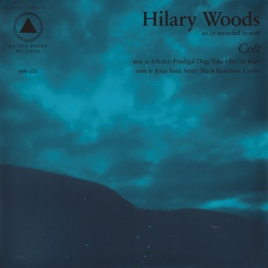 Hilary Woods - Inhaler