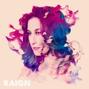 RAIGN - Now I Can Fly