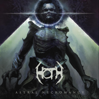 Hoth - Astral Necromancy artwork