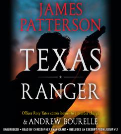 Texas Ranger (Unabridged) audiobook
