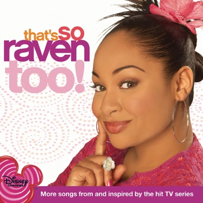 Little By Little Remix / Exclusive Radio Disney Interview - Single - Raven Symoné