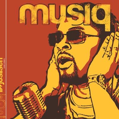 Juslisen - Musiq Soulchild