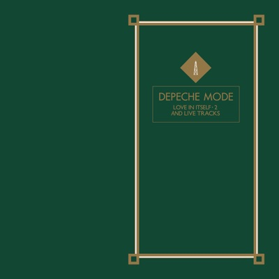 Love in Itself.2 And (Live Tracks) - EP - Depeche Mode