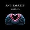 Amy Barrett - Emilio artwork
