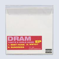 DRAM - Best Hugs artwork