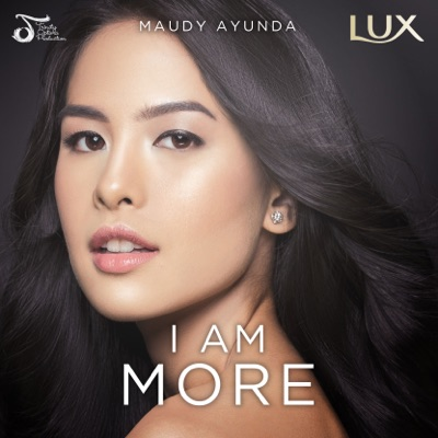 Maudy Ayunda - I Am More (feat. LUX)