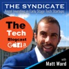 The Syndicate Blogcast: Startups | Startup Investing | Tech News | Angel Investors | VC | Venture Capital | Private Equity |