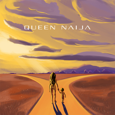 Butterflies - Queen Naija song