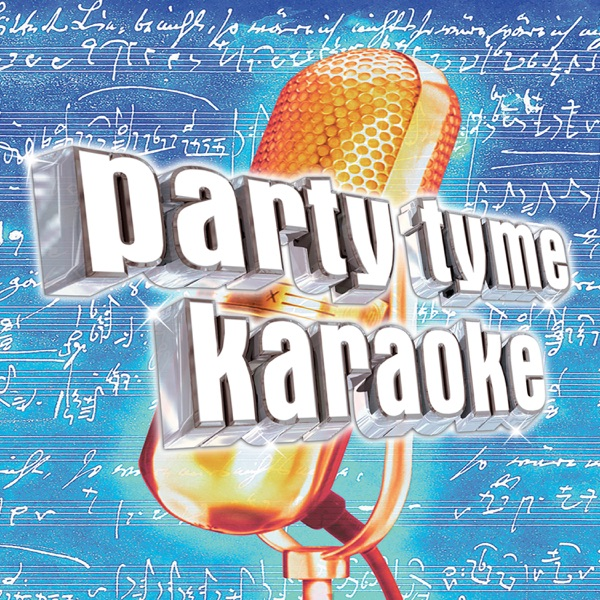 Party Tyme Karaoke - Standards 13