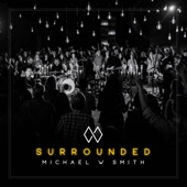 Album art for Surrounded (Fight My Battles)
