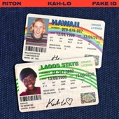 Fake ID - Single