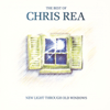 Chris Rea - Driving Home For Christmas artwork