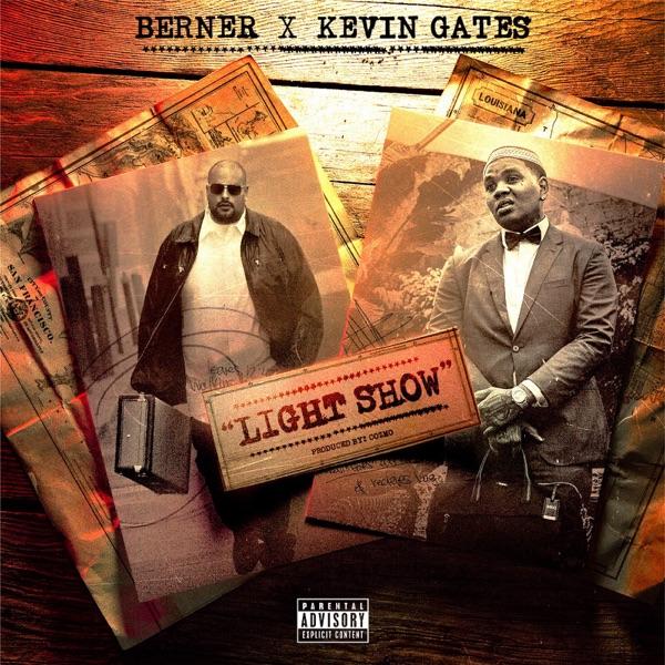 Light Show (feat. Kevin Gates) - Single