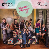 Orquesta Romantica Milonguera - Duos - EP artwork