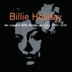 Billie Holiday - Darn That Dream