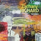 Zachary Richard - Pop the Gator