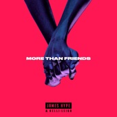 More Than Friends - EP