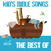 The Best of Kid's Bible Songs - The Christian Children's Choir - The Christian Children's Choir