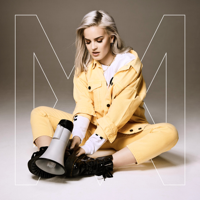 Anne-Marie - Speak Your Mind (Deluxe) artwork