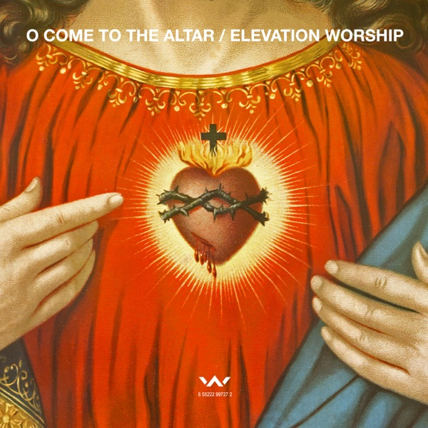 O Come to the Altar - EP