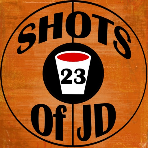Cover image of 23 Shots of JD