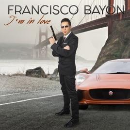 FRANCISCO BAYON
