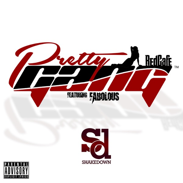 Pretty Gang (feat. Fabolous) - Single