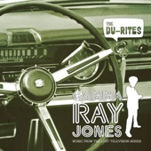 The Du-Rites - Gamma Ray Jones Theme