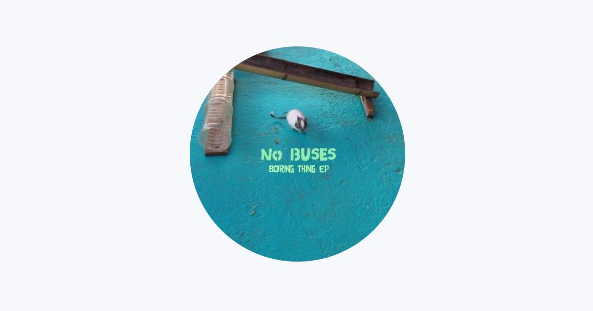 No BusesをApple Musicで