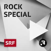 Rock Special podcast